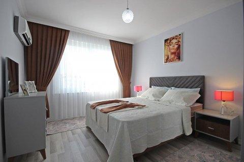 Квартира 1+1 в Махмутларе, Турция №2007 - 8