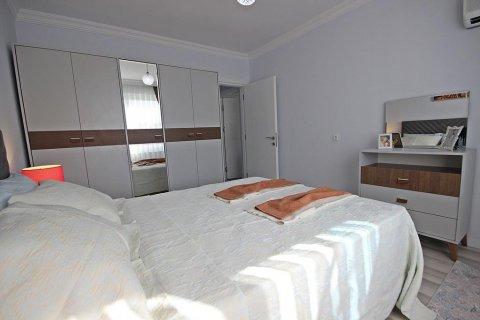 Квартира 1+1 в Махмутларе, Турция №2007 - 10