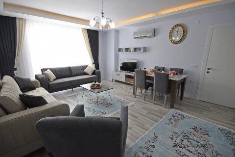 Квартира 1+1 в Махмутларе, Турция №2007 - 14