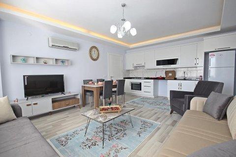 Квартира 1+1 в Махмутларе, Турция №2007 - 17