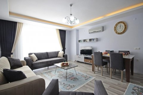 Квартира 1+1 в Махмутларе, Турция №2007 - 16