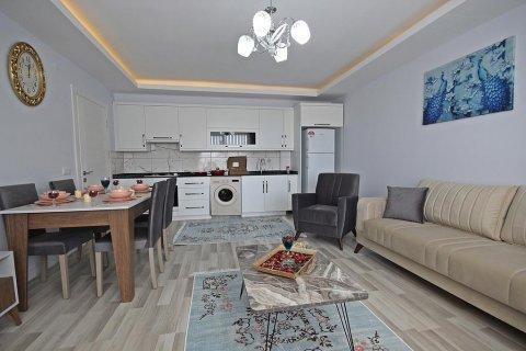 Квартира 1+1 в Махмутларе, Турция №2007 - 18