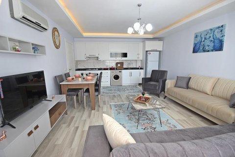 Квартира 1+1 в Махмутларе, Турция №2007 - 25