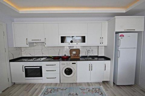Квартира 1+1 в Махмутларе, Турция №2007 - 22