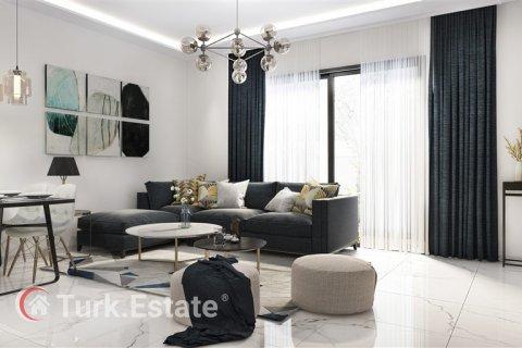 Квартира 1+1 в Авсалларе, Турция №1897 - 16