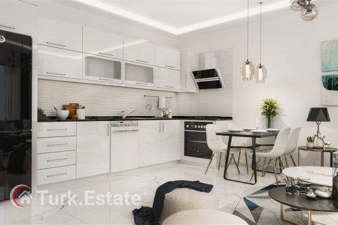 Квартира 1+1 в Авсалларе, Турция №1897 - 8