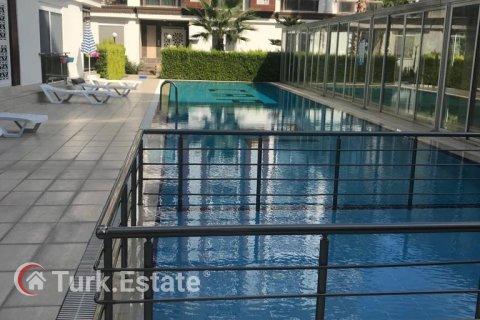 Продажа квартиры в Коньяалты, Анталья, Турция 1+1, 72м2, №1894 – фото 5