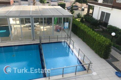 Продажа квартиры в Коньяалты, Анталья, Турция 1+1, 72м2, №1894 – фото 14