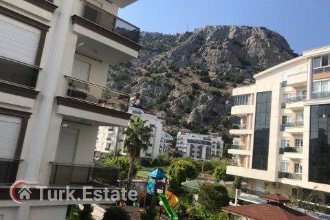 Продажа квартиры в Коньяалты, Анталья, Турция 1+1, 72м2, №1894 – фото 17