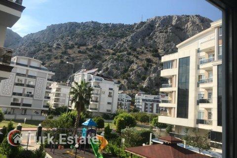 Продажа квартиры в Коньяалты, Анталья, Турция 1+1, 72м2, №1894 – фото 15