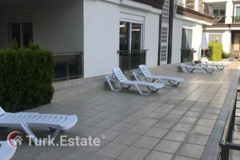 Продажа квартиры в Коньяалты, Анталья, Турция 1+1, 72м2, №1894 – фото 6