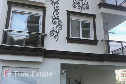 Продажа квартиры в Коньяалты, Анталья, Турция 1+1, 72м2, №1894 – фото 8