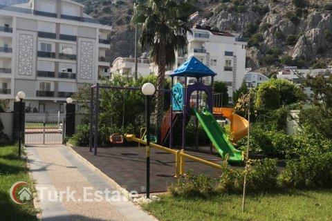 Продажа квартиры в Коньяалты, Анталья, Турция 1+1, 72м2, №1894 – фото 12