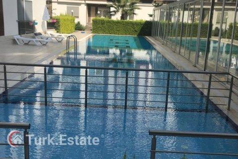 Продажа квартиры в Коньяалты, Анталья, Турция 1+1, 72м2, №1894 – фото 16