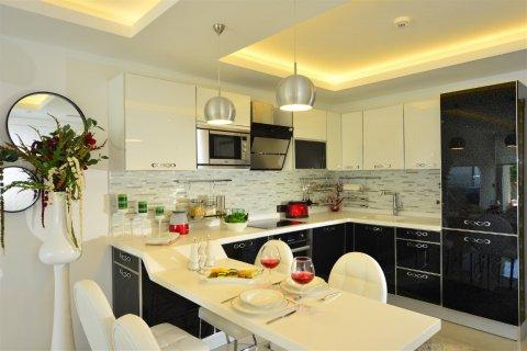 Продажа квартиры в Конаклы, Анталья, Турция 1+1, 65м2, №2033 – фото 20