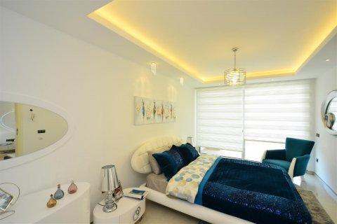 Продажа квартиры в Конаклы, Анталья, Турция 1+1, 65м2, №2033 – фото 21