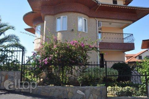 Квартира 8+2 в Аланье, Турция №2074 - 1