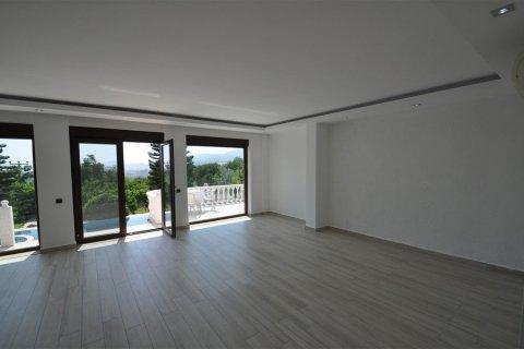 Продажа виллы в Оба, Анталья, Турция 6+1, 470м2, №2002 – фото 5