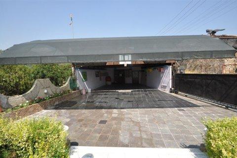 Продажа виллы в Оба, Анталья, Турция 6+1, 470м2, №2002 – фото 22