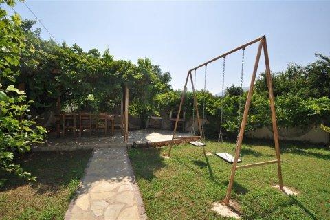 Продажа виллы в Оба, Анталья, Турция 6+1, 470м2, №2002 – фото 21