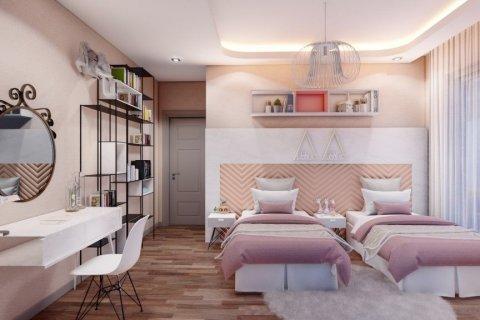 Продажа квартиры в Кестеле, Бурса, Турция 2+1, 102м2, №2003 – фото 7