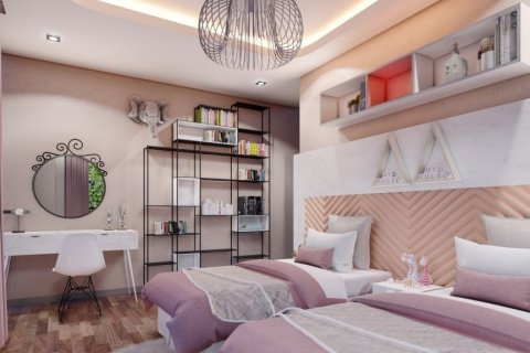 Продажа квартиры в Кестеле, Бурса, Турция 2+1, 102м2, №2003 – фото 4