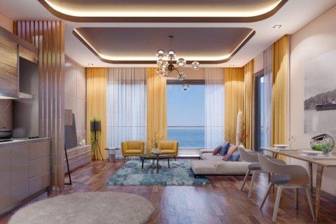 Продажа квартиры в Кестеле, Бурса, Турция 2+1, 102м2, №2003 – фото 6
