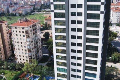 Жилой комплекс  4+1 в Стамбуле, Турция №1942 - 1