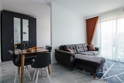 Жилой комплекс Forest Park Residence в Авсалларе, Анталья, Турция №2910 – фото 3