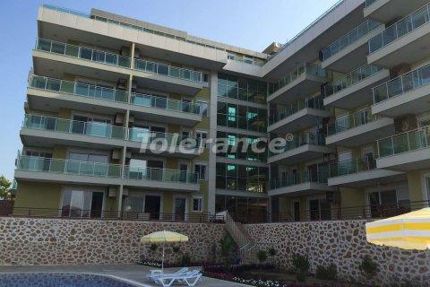Продажа квартиры в Аланье, Анталья, Турция 3+1, 67м2, №3722 – фото 4