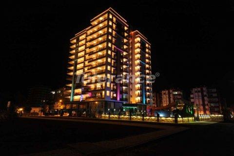 Продажа квартиры в Махмутларе, Анталья, Турция 1+1, 74м2, №3507 – фото 6