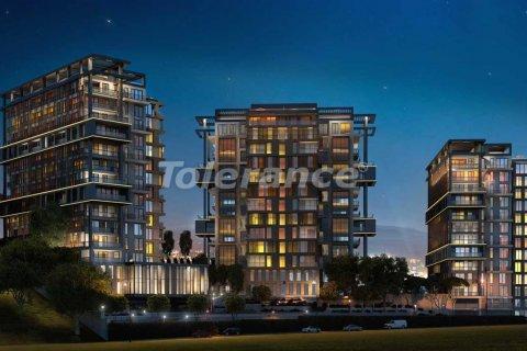 Продажа квартиры в Стамбуле, Турция 2+1, 93м2, №3191 – фото 1