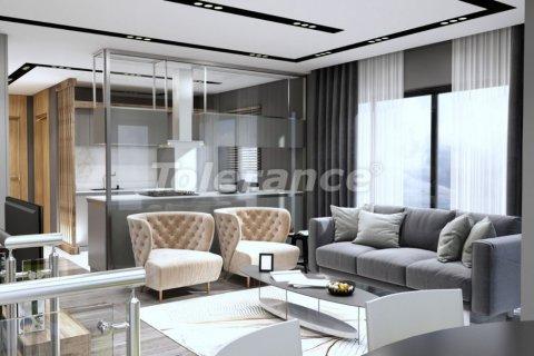 Продажа квартиры в Коньяалты, Анталья, Турция 4+1, 90м2, №3256 – фото 3