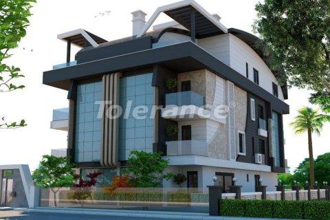 Продажа квартиры в Коньяалты, Анталья, Турция 4+1, 90м2, №3256 – фото 2
