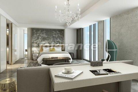 Продажа коммерческой недвижимости в Стамбуле, Турция, 63м2, №2966 – фото 3