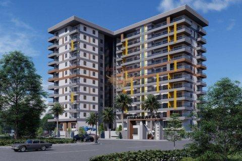 Продажа квартиры в Аланье, Анталья, Турция 4+1, 250м2, №2535 – фото 5