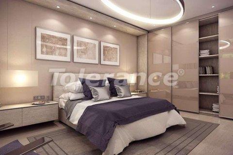Продажа квартиры в Стамбуле, Турция 1+1, 80м2, №3433 – фото 9