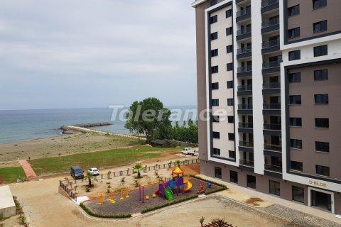 Продажа квартиры в Трабзоне, Турция 3+1, 122м2, №3145 – фото 4