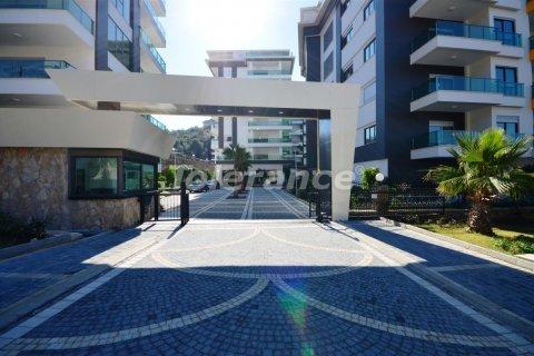 Продажа квартиры в Аланье, Анталья, Турция 2+1, 62м2, №3441 – фото 3
