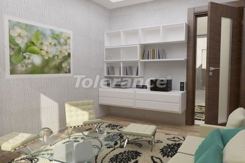 Продажа квартиры в Трабзоне, Турция 3+1, 186м2, №3220 – фото 8