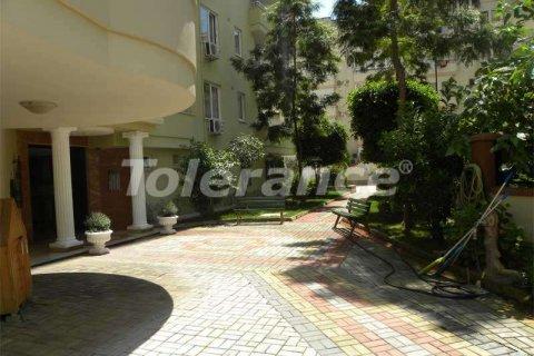 Продажа квартиры в Аланье, Анталья, Турция 2+1, 100м2, №3480 – фото 4