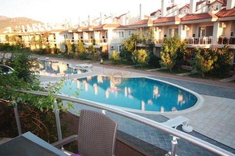 Продажа квартиры в Фетхие, Мугла, Турция 2+1, 85м2, №2606 – фото 16