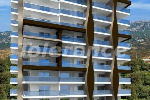 Продажа квартиры в Махмутларе, Анталья, Турция 1+1, 70м2, №3656 – фото 3