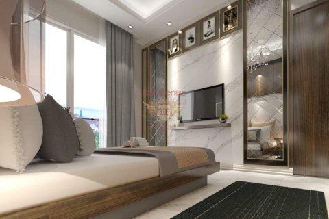 Продажа квартиры в Аланье, Анталья, Турция 2+1, 87м2, №2558 – фото 7