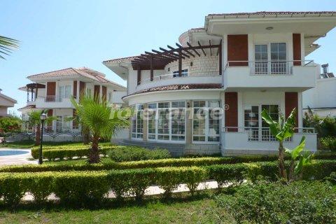Продажа виллы в Кемере, Анталья, Турция 5+1, 300м2, №3627 – фото 1