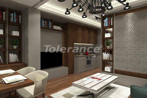 Продажа квартиры в Стамбуле, Турция студия, 56м2, №3151 – фото 3