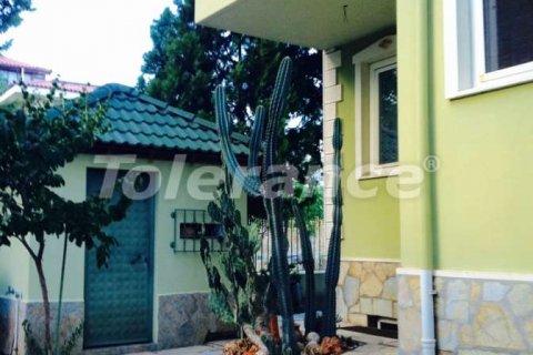 Продажа виллы в Анталье, Турция 5+1, 300м2, №3501 – фото 5