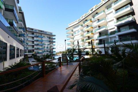 Продажа квартиры в Аланье, Анталья, Турция 2+1, 62м2, №3441 – фото 6