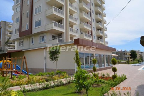 Продажа квартиры в Аланье, Анталья, Турция 2+1, 46м2, №3518 – фото 7