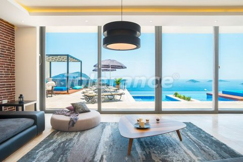 Продажа виллы в Калкане, Анталья, Турция 4+1, 260м2, №3370 – фото 6